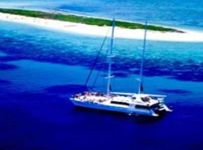 Ocean Spirit Cruises - Accommodation Fremantle