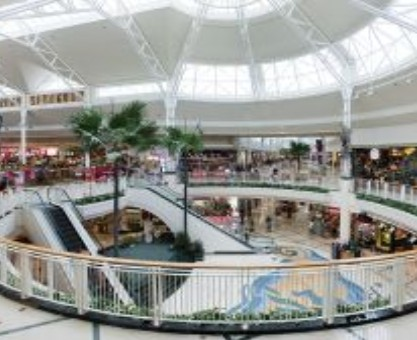 Cairns Central Shopping Centre - Accommodation Fremantle