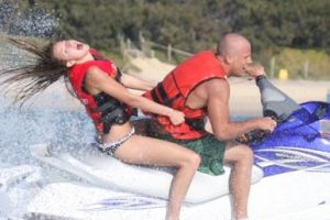Absolute Adventure Jet Ski Hire - Accommodation Fremantle