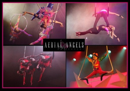 Aerial Angels - Accommodation Fremantle