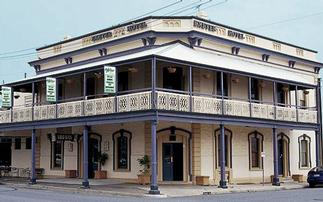 Exeter Hotel Semaphore - Accommodation Fremantle