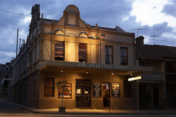 Bellevue Hotel - Accommodation Fremantle