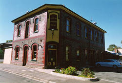 Earl of Leicester Hotel - Accommodation Fremantle