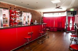 Reunion Bar - Accommodation Fremantle
