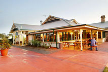 Potters Hotel and Brewery - Accommodation Fremantle