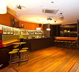 Bayview Tavern - Accommodation Fremantle
