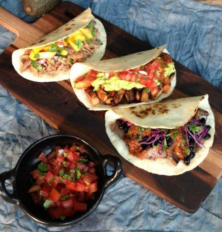 Salsa's Fresh Mex Grill - Accommodation Fremantle