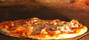Il Forno Pizzeria - Accommodation Fremantle
