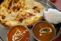 Raja's Indian Curry - Accommodation Fremantle