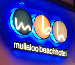 Mullaloo Beach Hotel - Accommodation Fremantle