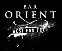 Bar Orient - Accommodation Fremantle