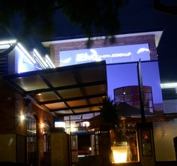 The Blvd Tavern - Accommodation Fremantle