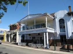 Mount Pleasant Hotel - Accommodation Fremantle