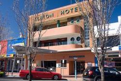 Albion Hotel - Accommodation Fremantle