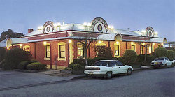 Newmarket Hotel Albury - Accommodation Fremantle