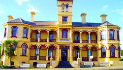The Queenscliff Historic Royal Hotel - Accommodation Fremantle