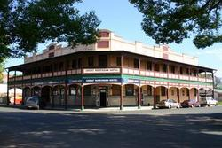 The Great Northern Hotel - Grafton - Accommodation Fremantle