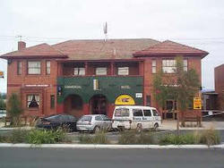 Commercial Hotel Hayfield - Accommodation Fremantle