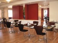 Cafe  - Ambassador Hotel - Accommodation Fremantle