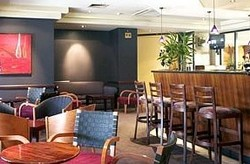 Bensons Restaurant - Accommodation Fremantle