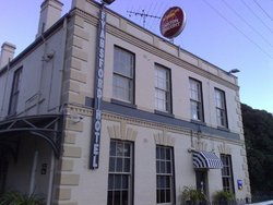 Fyansford Hotel - Accommodation Fremantle