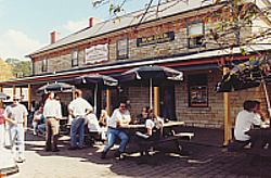 Surveyor General Inn - Accommodation Fremantle