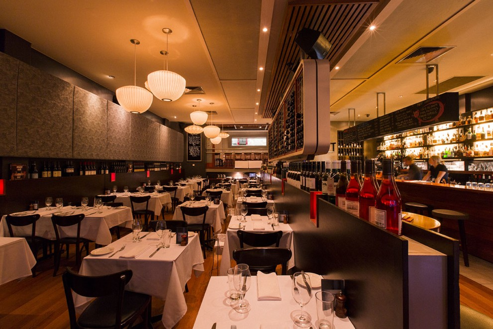 Must Winebar - Accommodation Fremantle