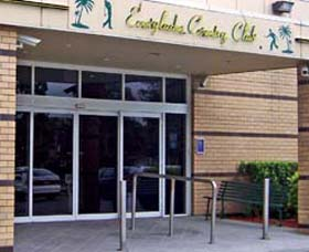 Everglades Country Club - Accommodation Fremantle