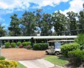 Sussex Inlet Golf Club - Accommodation Fremantle