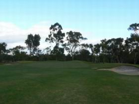 Naracoorte Golf Club - Accommodation Fremantle