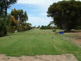 Ardrossan Golf Club - Accommodation Fremantle