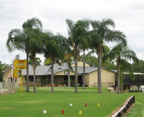 Moree Golf Club - Accommodation Fremantle