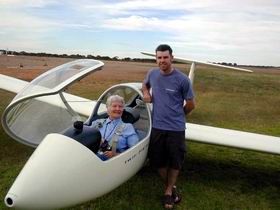 Waikerie Gliding Club - Accommodation Fremantle