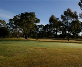 Winchelsea Golf Club - Accommodation Fremantle
