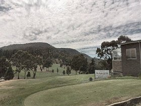 New Norfolk Golf Club - Accommodation Fremantle