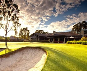 Vintage Golf Club - Accommodation Fremantle