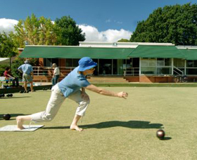 Canberra City Bowling Club - Accommodation Fremantle