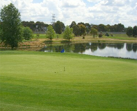 Magpies Belconnen Golf Club - Accommodation Fremantle