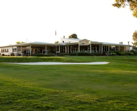 Mansfield Golf Club - Accommodation Fremantle