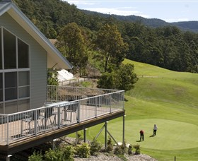 Kangaroo Valley Golf Club - Accommodation Fremantle