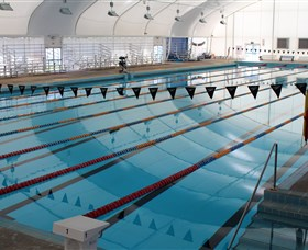 Canberra Olympic Pool and Health Club - Accommodation Fremantle