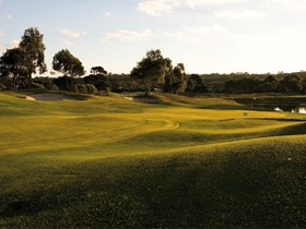 McCracken Country Club Golf Course - Accommodation Fremantle