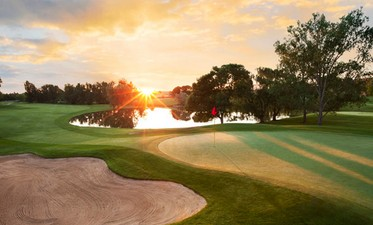 Quamby Golf and Country Club - Accommodation Fremantle