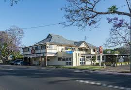 Jacaranda Hotel - Accommodation Fremantle