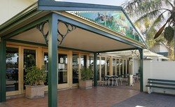 Villawood Hotel - Accommodation Fremantle