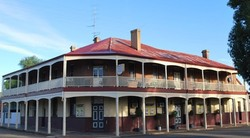Brookton Club Hotel - Accommodation Fremantle