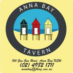 Anna Bay Tavern - Accommodation Fremantle