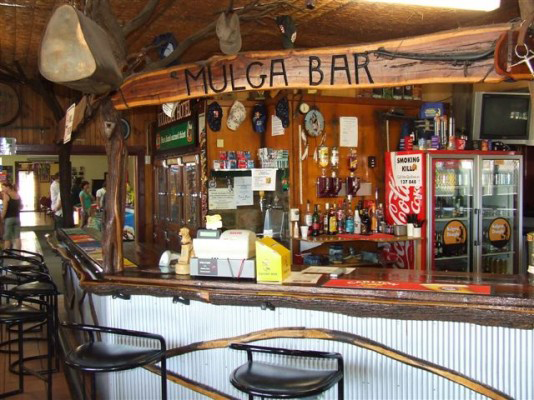Kulgera Roadhouse - Accommodation Fremantle