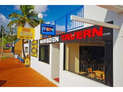 Marsden Tavern - Accommodation Fremantle