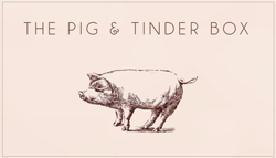 The Pig  Tinder Box - Accommodation Fremantle